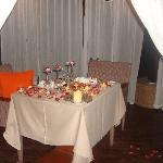From romantic dinner - 2
