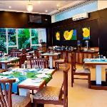 Nautilus Multi-Cuisine Restaurant