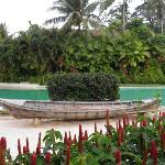 One of the Resort Pools