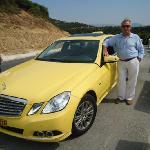 Aristeidis's Mercedes