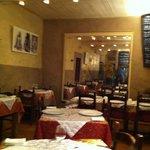 Restaurant Les Sarments