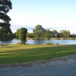 Kingfisher Trout Lake