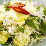 Salade de Paye Verte
