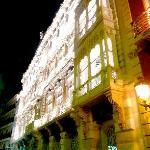 Cartagena Calle Puerta de Murcia