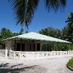 Villa Stella nell'isola di Rinbudhoo