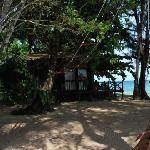 The Sea View Bungalow