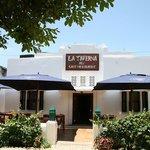 Photo of La Taverna Italian Restaurant Cafe & Pizzeria