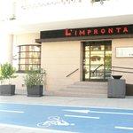Photo of Trattoria L'impronta
