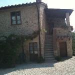 Borgo Villino Appartements
