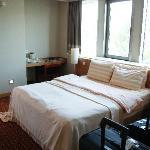 Room - Bed