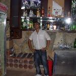 jon the barman
