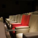 Le Royal Monceau Raffles Paris - Private cinema theatre