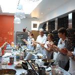 Angela Malik Cookery Courses