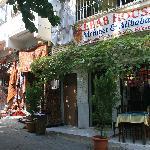 Mehmet & Ali Baba Kebab House