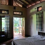 Otel Chalets Gampaha upstairs unit