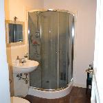 Our bathroom - 1st floor