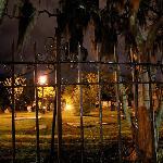 Savannah Cemetery - Ghost Tour