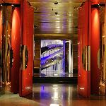 duoMo hotel - entrance