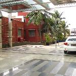 Foto van MSR Hotel & Spa Bangalore