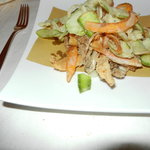 Restaurant Falco Vallugola