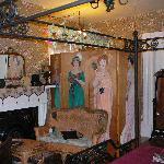Foto de Azalea Manor Bed and Breakfast