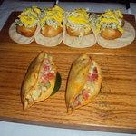 The taquitos!!!! mmmmmmmmm