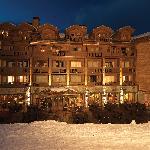 Le Portetta Hotel