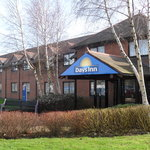 Foto de Days Inn Chester East