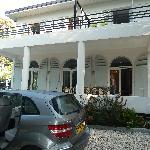 La maison Le SOPHORA