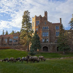 Glen Eyrie Castle & Conference Center