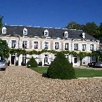 Hotel Manoir Les Minimes
