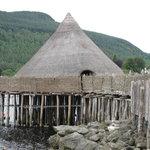 The Scottish Crannog Centre