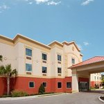 The 100% smoke-free and brand new Sleep Inn & Suites Wildwood near The Villages and Coleman, Flo