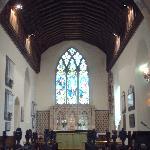 Great Bealings parish Church