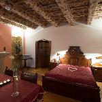 Hotel U Krale Karla (King Charles)
