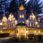 Newly Renovated Bernerhof Inn Bed & Breakfast, Spa and Martini Bar!
