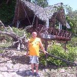 paradise island trip