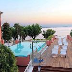 Hotel Alla Riviera Foto
