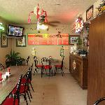 Small, quaint local eatery