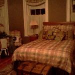 Evans room