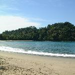 Manuel Antonio Beach located only a short drive or a 20 min walk away