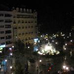 Balcony Veiw