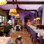 Purple Palm Restaurant