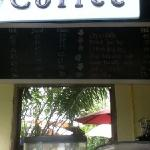 best coffee in Chiangmai