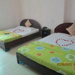 superior room max 4 guest