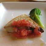 Foto de Grand Cafe Patio