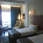Radisson Ranchi-View of Room
