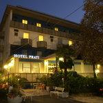 Photo de Hotel Prati