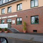G.Weber Landhotel