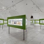 """Scripta Manent IV"". International Exhibition of Artistic Bookbinding. 2010"